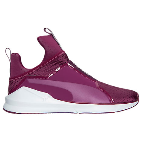 Women's Puma Fierce Quilted Training Shoes