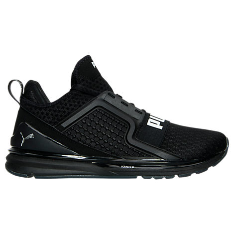 men's puma ignite limitless casual shoes finish line