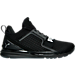 Right view of Men's Puma Ignite Limitless Casual Shoes in Black/White