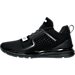 Left view of Men's Puma Ignite Limitless Casual Shoes in Black/White