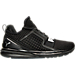 Right view of Women's Puma Ignite Limitless Casual Shoes in Black