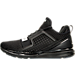 Left view of Women's Puma Ignite Limitless Casual Shoes in Black