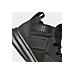 Front view of Men's Puma Enzo Casual Shoes in Black