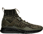 Men's Puma Ignite Evoknit Casual Shoes