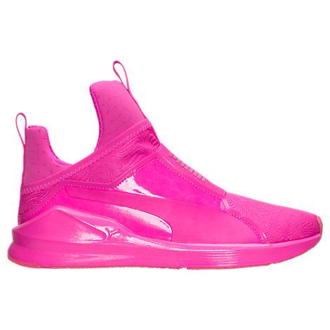 Women's Puma Fierce Bright Training Shoes