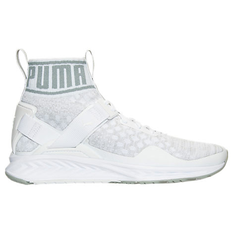 Women's Puma Ignite 3 EVOknit Casual Shoes