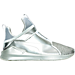 Right view of Women's Puma Fierce Metallic Training Shoes in Silver