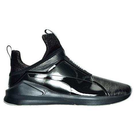 Women's Puma Fierce Metallic Training Shoes