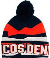 Kids' adidas Denver Broncos NFL Cuff Knit Hat