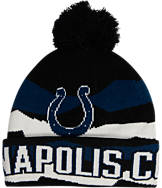 Kids' adidas Indianapolis Colts NFL Cuff Knit Hat