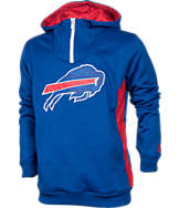 Kids' Nike Buffalo Bills NFL Power Logo Hoodie