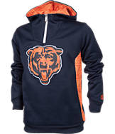 Kids' Nike Chicago Bears NFL Power Logo Hoodie