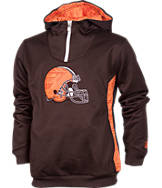 Kids' Nike Cleveland Browns NFL Power Logo Hoodie