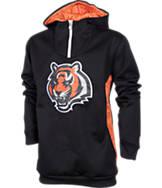 Kids' Nike Cincinnati Bengals NFL Power Logo Hoodie