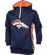 Kids' Nike Denver Broncos NFL Power Logo Hoodie