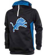 Kids' Nike Detroit Lions NFL Power Logo Hoodie