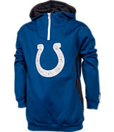 Kids' Nike Indianapolis Colts NFL Power Logo Hoodie