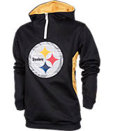 Kids' Nike Pittsburgh Steelers NFL Power Logo Hoodie