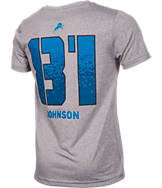 Kids' Nike Detroit Lions NFL Calvin Johnson Covert Ops T-Shirt