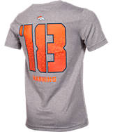 Kids' Nike Denver Broncos NFL Peyton Manning Covert Ops T-Shirt