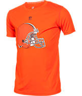 Kids' Nike Cleveland Browns NFL Power Grid Logo T-Shirt