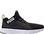 Men's Puma Enzo Mesh Casual Shoes