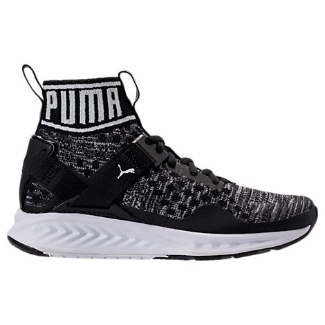 Boys' Grade School Puma Ignite 2 Evoknit Casual Athletic Shoes