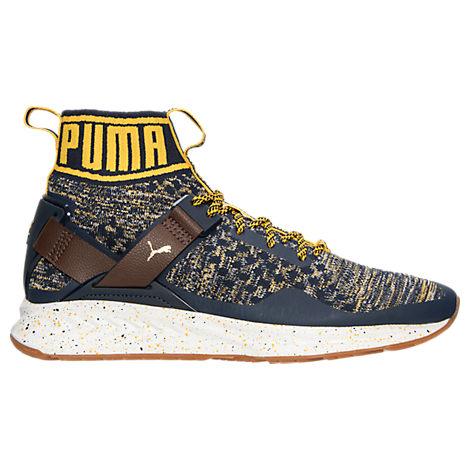 Men's Puma Ignite Evoknit BHM Casual Shoes