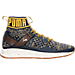 Right view of Men's Puma Ignite Evoknit BHM Casual Shoes in