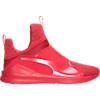 color variant High Risk Red