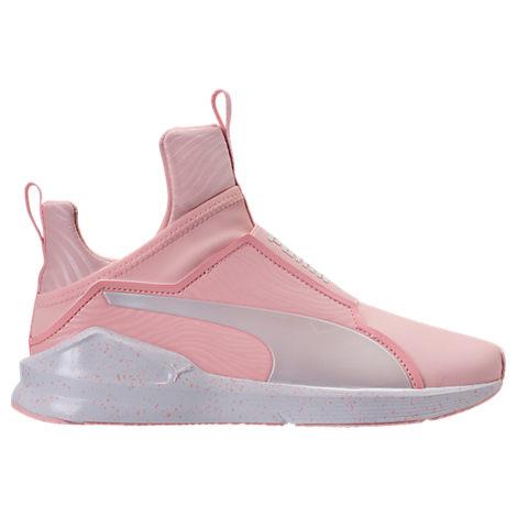 Women's Puma Fierce Bleached Training Shoes