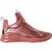 Right view of Women's Puma Fierce Copper Velvet Rope Training Shoes in Copper Rose