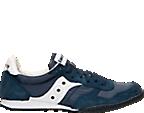 Women's Saucony Bullet Casual Shoes