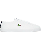 Boys' Preschool Lacoste Marcel Lace-Up Casual Shoes