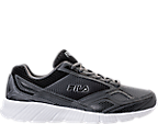 Men's Fila Memory Deluxe 17 Running Shoes