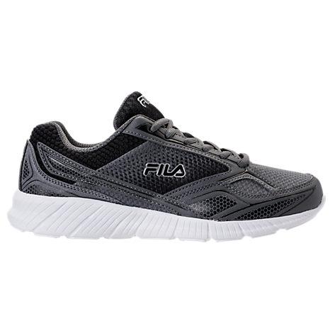 Men's Fila Memory Deluxe 17 Running Shoes