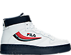 Men's Fila FX-100 Casual Shoes