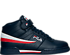 Men's Fila F-13V Casual Shoes