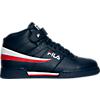 color variant Footwear Navy/White/Footwear Red
