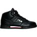 Black/White/Footwear Red