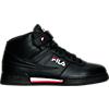 color variant Black/White/Footwear Red