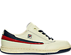 Men's Fila Original Tennis Casual Shoes