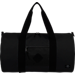 Front view of Parkland View Duffel Bag in Black