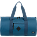 Front view of Parkland View Duffel Bag in Navy