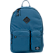 Front view of Parkland The Academy Backpack in Navy