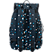 Alternate view of Parkland The Rushmore Backpack in Black Polka Drops