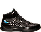 Men's BrandBlack Blackhawk Basketball Shoes
