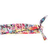 JUNK Flex Tie Headband