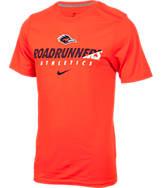 Men's Nike Texas - San Antonio Roadrunners College Legend Short-Sleeve Shirt