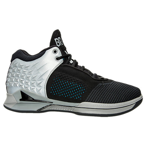 Men's BrandBlack J. Crossover 2 Basketball Shoes